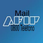 Comunícate con AFIP ✅