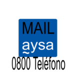 Comunícate con AYSA ✅