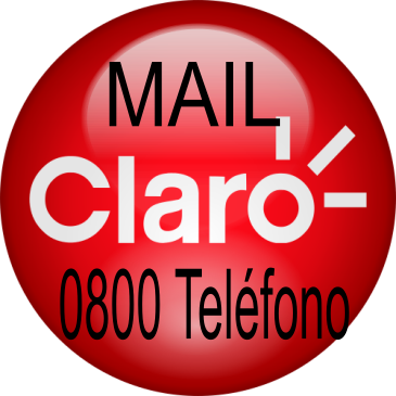 [ CLARO TV | 0800 | MAIL | INTERNET ]