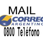 Comunicarte con CORREO ARGENTINO ✅
