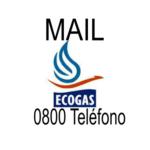 Comunicarte con ECOGAS ✅
