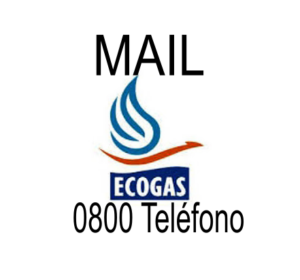Ecogas 0800 Mail