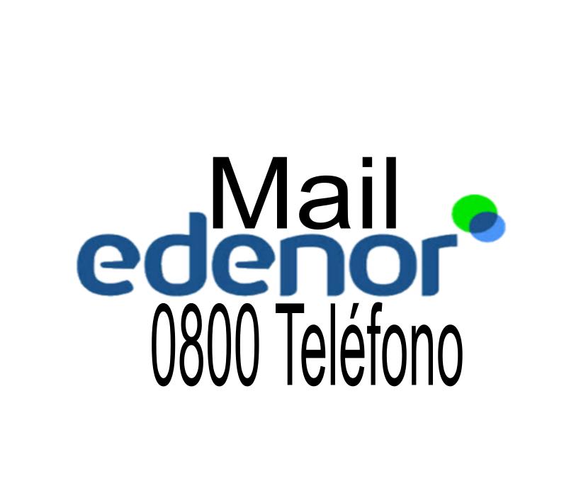 Teléfonos 0800 y Mail. Contac Center