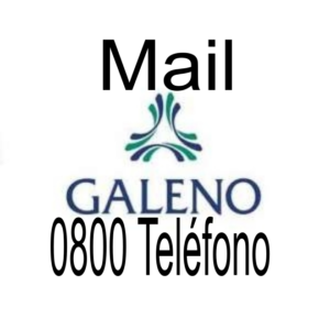 Teléfono 0800 de Galeno