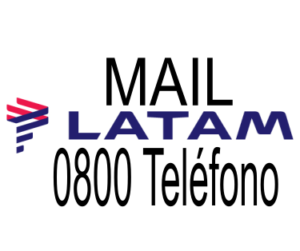 Contacto 0800 Teléfono MAIL