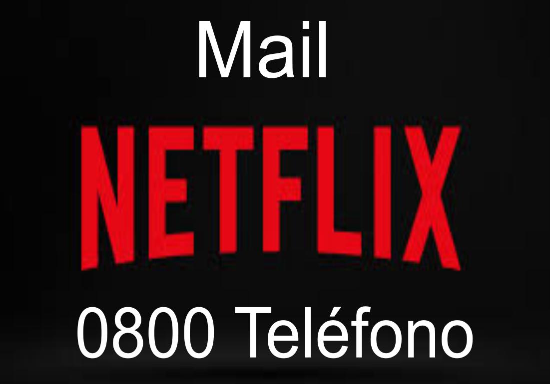 [ NETFLIX | 0800 | MAIL ]
