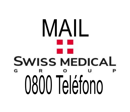 [ SWISS MEDICAL | 0800 | MAIL ]