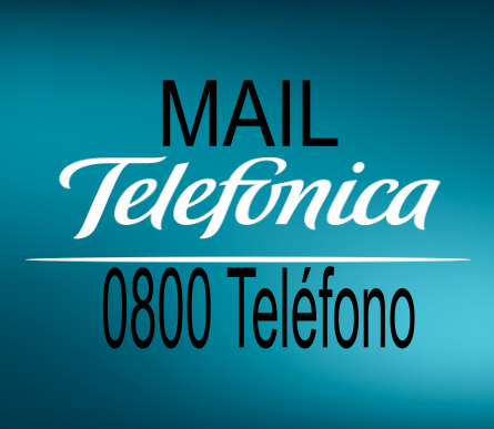 [ MOVISTAR | 0800 | MAIL |TELEFONICA ]