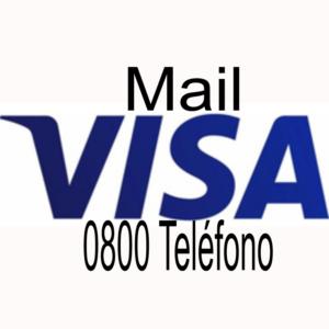 Teléfono 0800 y Mail Contact Center