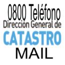 Comunícate con Dirección General de Catastro ✅