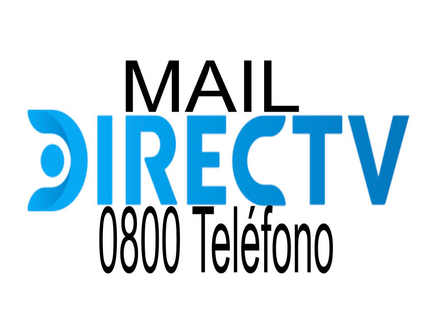 [ DIRECTV | 0800 | MAIL | PREPAGO ]
