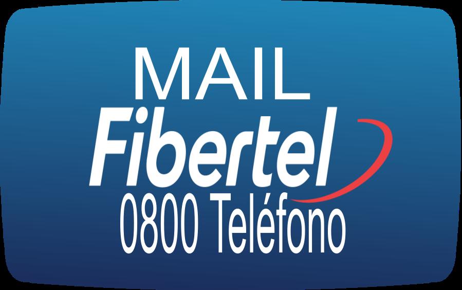 [ FIBERTEL | 0800 | MAIL ]