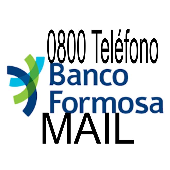 [ Banco de Formosa | 0800 | MAIL ]
