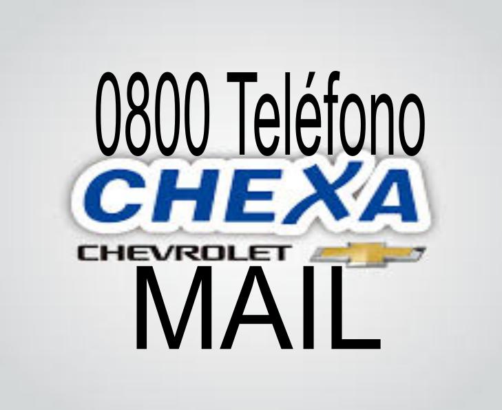 [ CHEXA | 0800 | MAIL ]