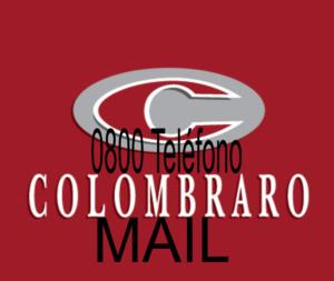 Teléfono 0800 Mail Colombraro