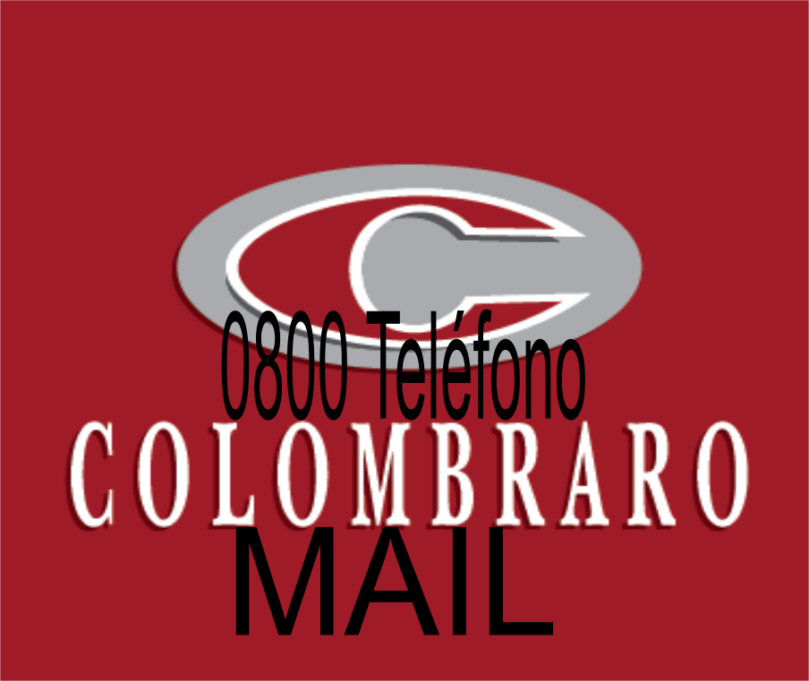 [ COLOMBRARO | 0800 | MAIL ]