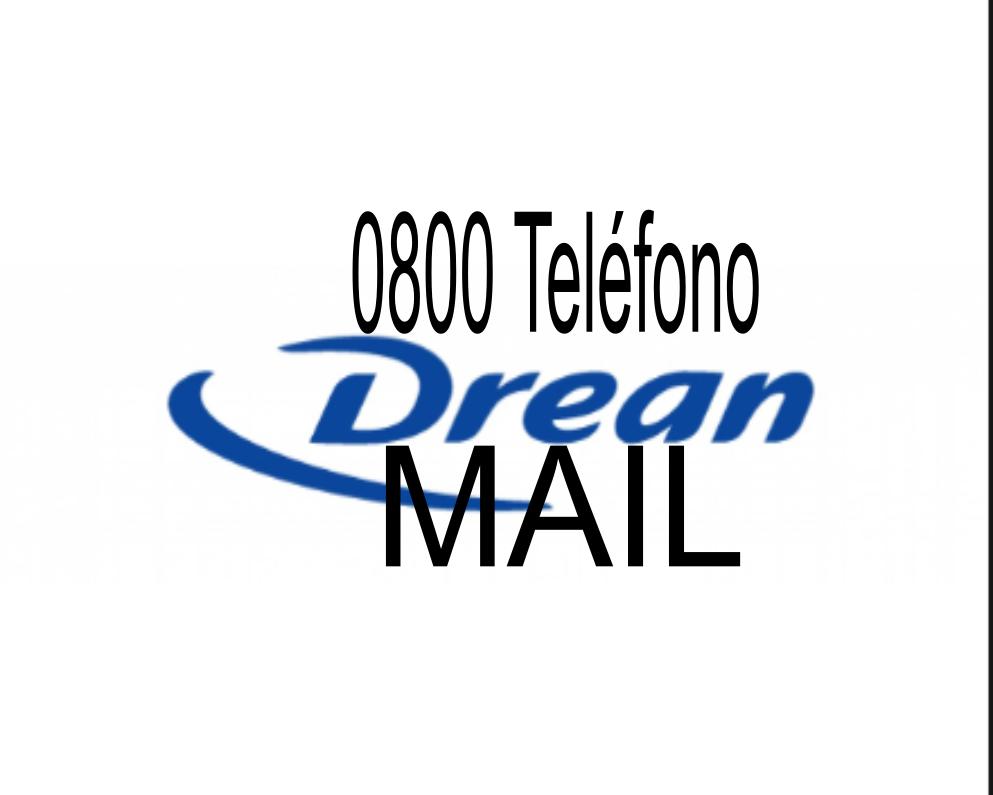 [ DREAN | 0800 | MAIL ]