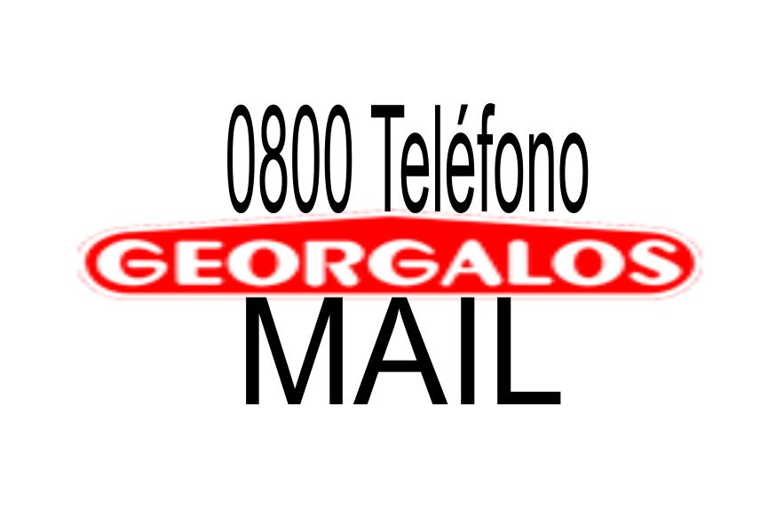 [ GEORGALOS   0800   MAIL ]