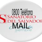 Comunícate con SANATORIO DEL SALVADOR ✅