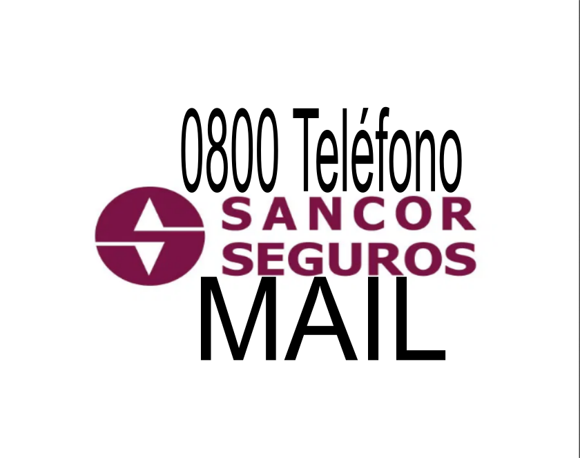 [ SANCOR | 0800 | MAIL ]