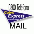 Comunícate con COBRO EXPRESS ✅