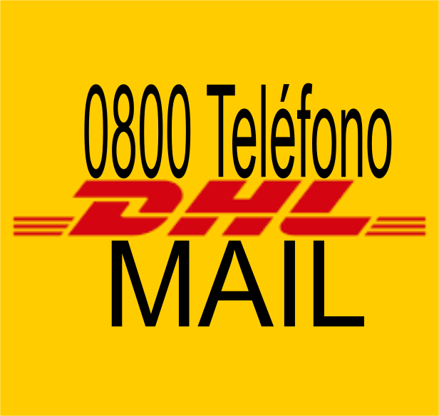 [ DHL   0800   MAIL ]