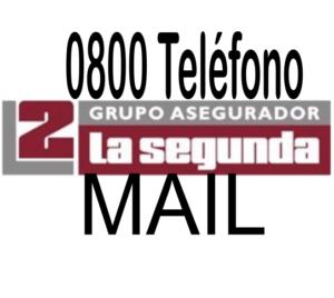 la segunda seguros 800 mail contacto poliza auto moto dar de baja boleta de pago auxilio telefono