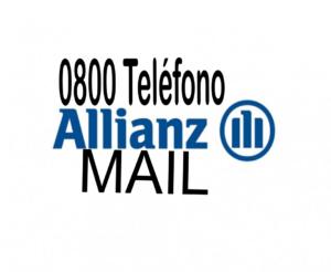 allianz seguros 0800 mail contacto telefono dar de baja hogar auto denuncia sinuestro auxlio grua