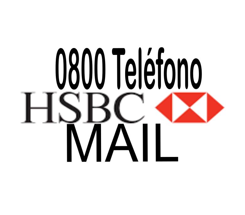 [ Banco HSBC | 0800 | MAIL | ]