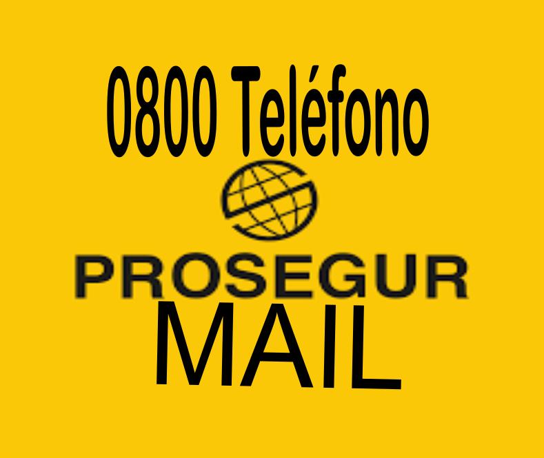 [ PROSEGUR | 0800 | MAIL | ]