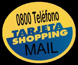 tarjeta shopping 0800 mail contacto telefono resumen reclamos suscursales dar de baja saldo